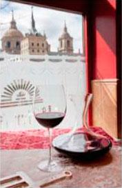 Asador del Rey - Taller del Vino