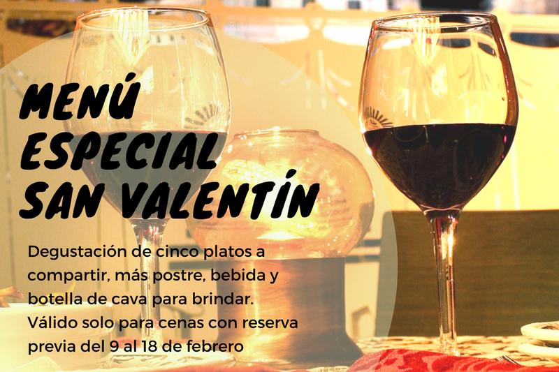 Planes para San Valentín en San Lorenzo de El Escorial