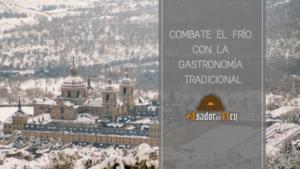 Asador del Rey - Combatir el frío con la gastronomía tradicional