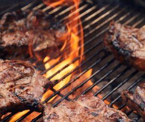 Proteina de la carne