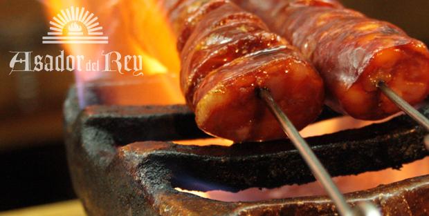Menú Noviembre 2020 - Chistorra artesana de Navarra