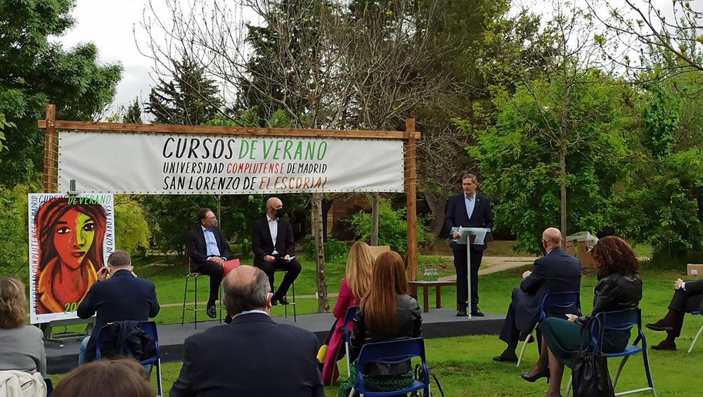 Verano Cultural Gatronómico San Lorenzo de El Escorial